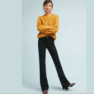 Anthropologie Pilcro High Rise Bootcut Jeans 26